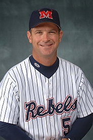 Ole Miss coach Mike Bianco